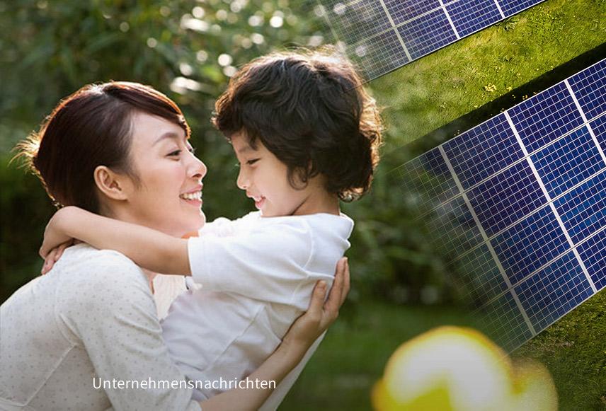 JA Solar liefert Mono-PERC-Module für ein 250 MW Solarprojekt in Israel