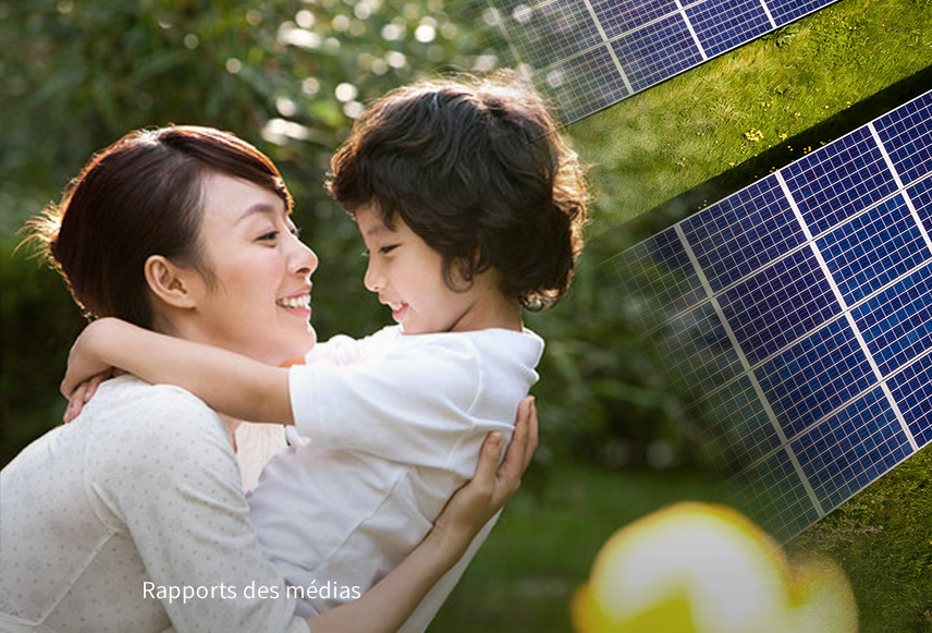 JA Solar fournit des modules mono PERC pour un projet d'énergie solaire de 250 MW en Israël